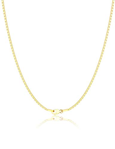 ASHINE Fathers Day Gold Chain Necklace Gifts