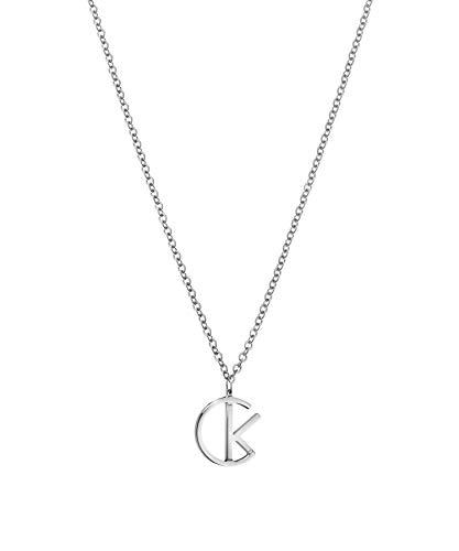 Calvin Klein Collar con colgante Mujer acero inoxidable - KJ6DMP000100