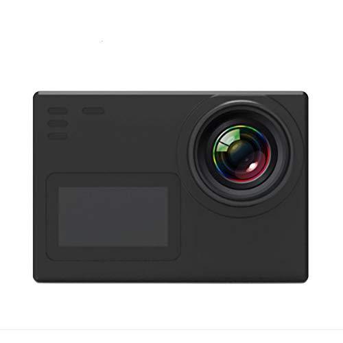 ZYJANO Caméra Sport Caméra d'action Sportive DV 4K WiFi 30m 1080P étanche Ultra HD 2.0\