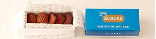 エシレ ECHIRE ギフトボックス 【フィナンシェエシレ】 1箱(5個入り) フィナンシェ フィナンシエ ギフト BOX 贈り物 ご進物