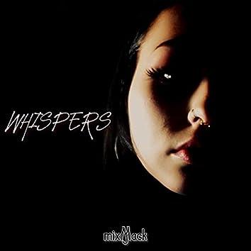 Whispers (feat. Nadda Mercenary)