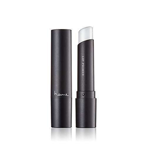 heme Lip Primer 3.4g-moisturizing essences such as aloe vera and squalane, smooth and has no oily