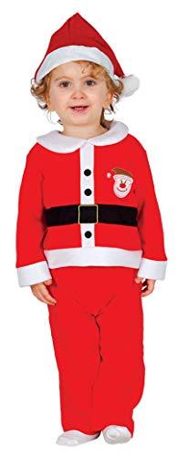 GUIRMA Nouveau-né de Costume du Père Noël
