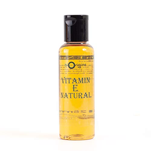 Mystic Moments Vitamina E Naturale Liquido 125ml