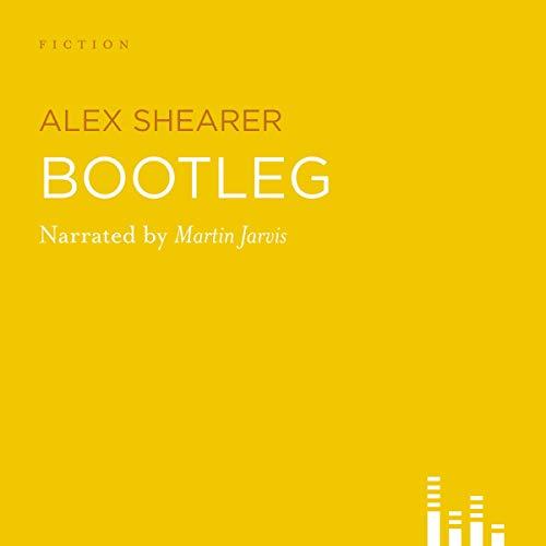 Page de couverture de Bootleg