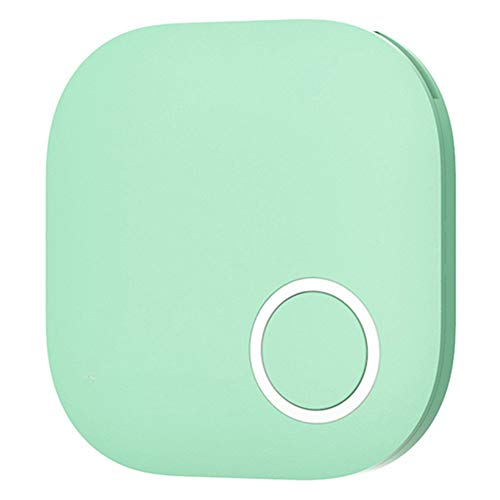 Key Finder Tracker Bluetooth Tracker for Dogs, Kids, Cats, Luggage, Wallet