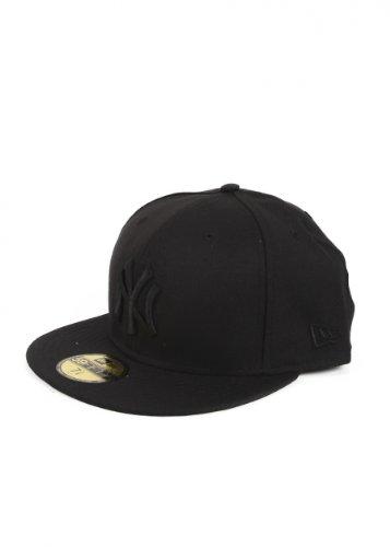 New Era MLB Basic berretto da Baseball adulto NY Yankees 59 Fifty Fitted