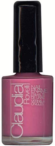Vernis à ongles Claudia Rovelli - Collection Fusion Trend (Rose) - Lot de 3 vernis