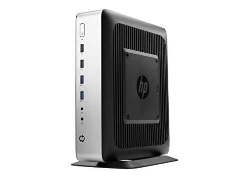 HP t730 Thin Client W10 128GF 8GR 2.70GHz AMD Quad-Core 2LJ83UP#ABA
