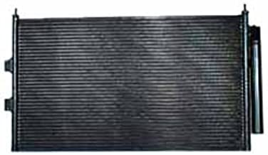 TYC 3525 Honda Civic Parallel Flow Replacement Condenser