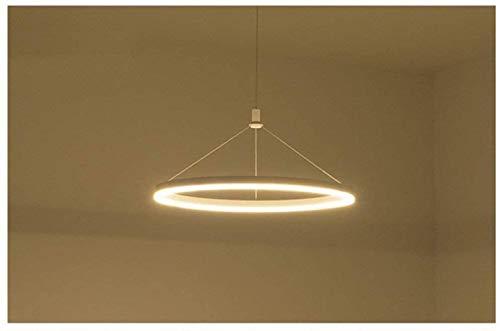 Kronleuchter Lampe Pendelleuchte LED-Lampe, Hochglanz-Aluminium-Überzug Nm Lichtleiter Decke, kreative Persönlichkeit Kunstwissenschaft Hängeleuchte
