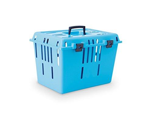 """Transportbox """"Pet Caddy II"""" farbig sortiert L x B x H: 55 x 37 x 33 cm"""