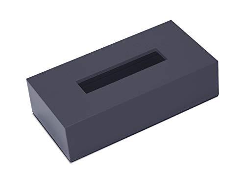 タツクラフト ティッシュボックス ケース カラー ASGY アッシュ グレー ティッシュケース 車 おしゃれ かわいい 白 ホワイト スリム ティッシュカバー 黒 ティッシュ 箱 ケース ホルダー ティッシュボックスケース ティッシュBOX ティッシュBO