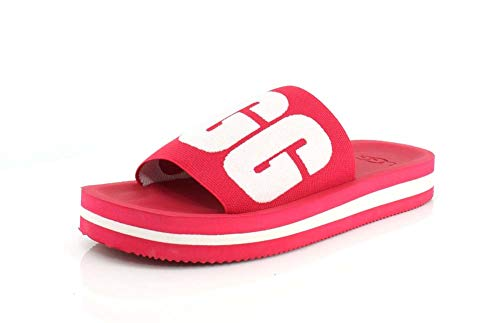 UGG Zuma Graphic Slide. Claquettes