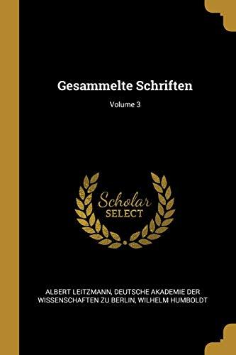 GER-GESAMMELTE SCHRIFTEN V03