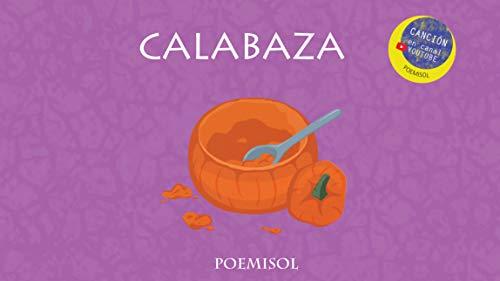 CALABAZA: Poemisol (Español nº 7) (Spanish Edition)