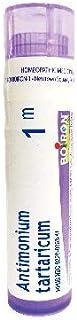 Boiron - Antimonium tartaricum 1M 80 plts