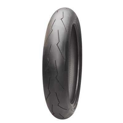 120/70ZR-17 (58W) Pirelli Diablo Supercorsa SP V2 Front Motorcycle Tire for Ducati 996S (Superbike) 2001 -  PIRLI14712