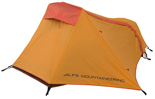 ALPS Mountaineering Mystique 1.5-Person Tent, Copper/Rust
