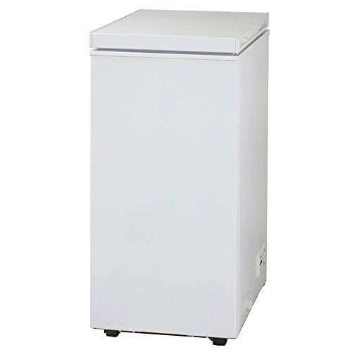 Avanti CF24Q0W 2.4 Chest Freezer, White