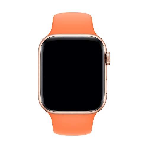 Apple Watch (44mm) Sportarmband, VitaminC - Regular