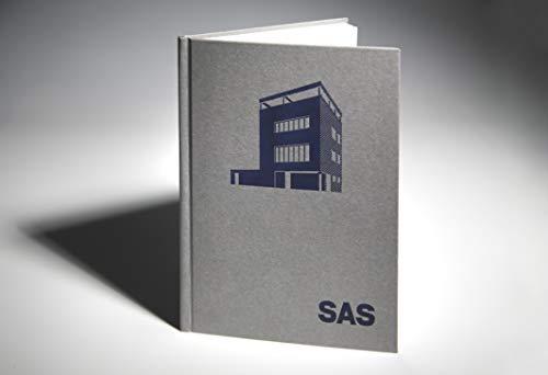 SAS Ilustrowany atlas architektury Saskiej Kępy