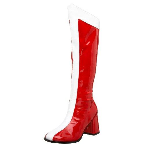 Adult Wonder Woman Boots Size 9