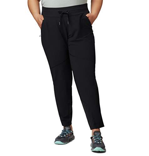 Columbia Bryce Canyon Hybrid Jogging pour Femme Noir Taille S