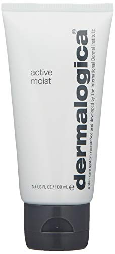 Dermalogica Skin Health System Active Moist Unisex, Gesichtslotion, 1er Pack (1 x 100 ml)