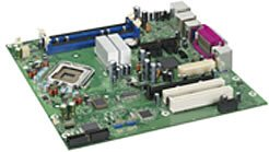 in budget affordable LGA775 Intel Desktop Board D945GCZL Classic Series with Intel 945G Express Chipset for Intel …