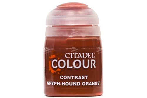 Citadel Pot de Peinture - Contrast Gryph-Hound...