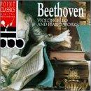 Violin Cello & Piano Works