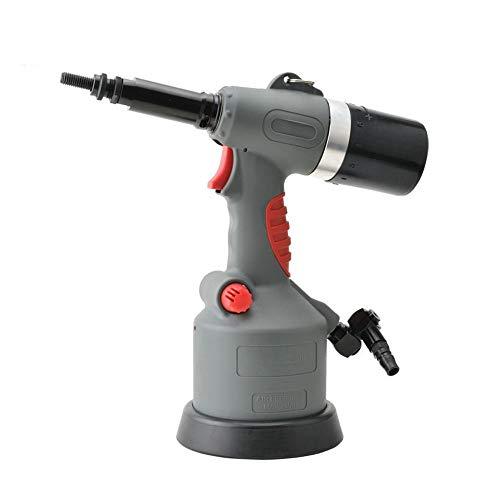 Entièrement automatique pneumatique à riveter, Pull à main Tong Qualité industrielle Outils à main