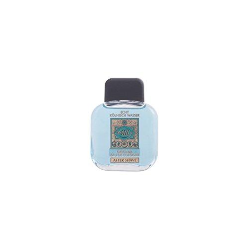 4711 Men Aftershave homme, 100 ml 1er Pack(1 x 100 milliliters)