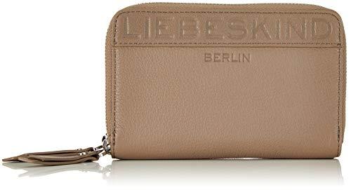 Liebeskind Berlin Damen URSophiW8-Urban Geldbörse, Cold Grey, 3.7x11.0x16.0 cm