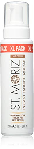 St Moriz - Moyen, 300 ml