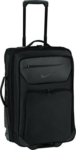 Nike Departure Roller III Trolley, Black, 58.4 x 35.6 x 25.4 cm