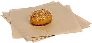 sandwich packaging paper