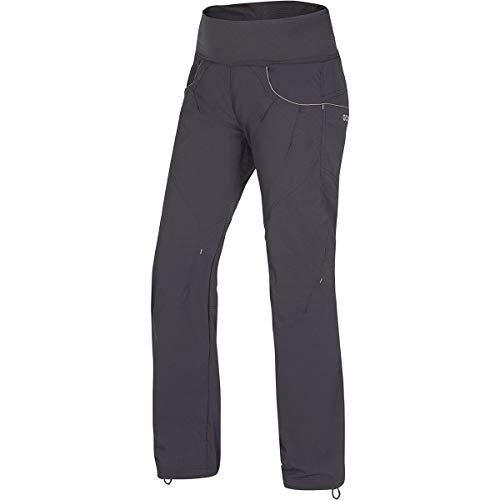 Ocun W Noya Pants Schwarz, Damen Hose, Größe XS - Short - Farbe Magnet