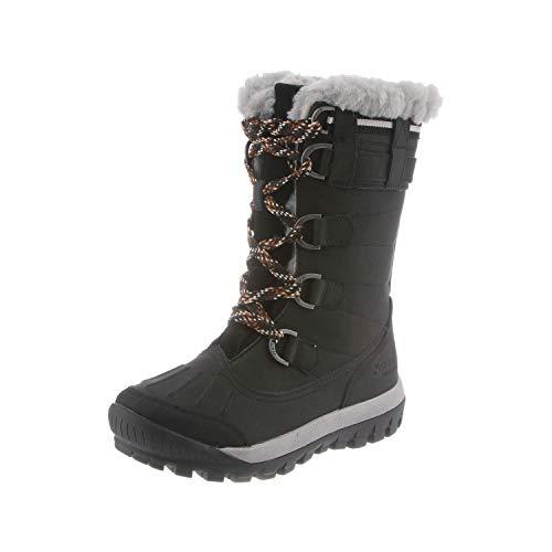 Bearpaw Desdemona śniegowce damskie, czarny - Schwarz Black Ii 011-43 EU