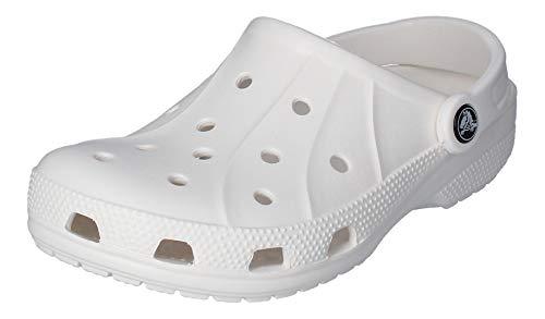 Zuecos Crocs unisex para adultos, color azul marino, color, talla 38/39 EU