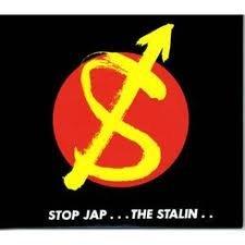 STALIN STOP JAP,THE+GO GO STALIN