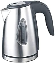 STEEL ELECTRIC KETTLE 1.0 L Home Master