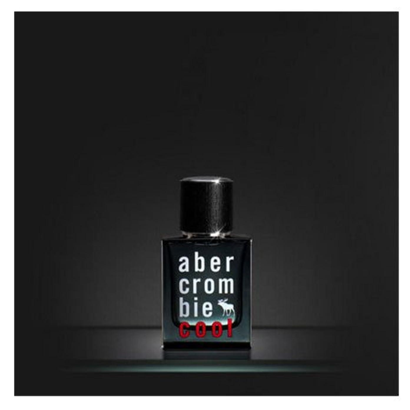 ケージ人生を作る子供時代Abercrombie COOL (アバクロンビエ クール) 1.0 oz (30ml) COL Spray for Men