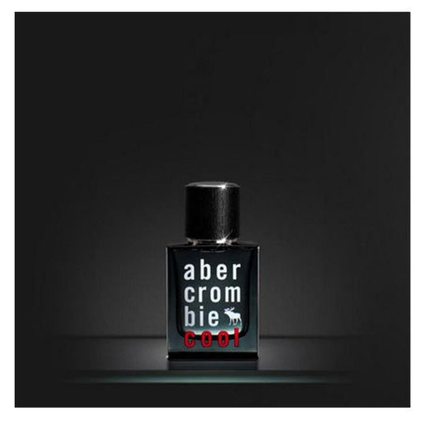 ジャニス上向きイデオロギーAbercrombie COOL (アバクロンビエ クール) 1.0 oz (30ml) COL Spray for Men