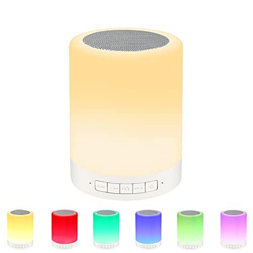 Reawul -   Nachttischlampe mit