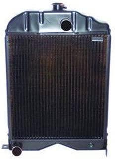 186733M91 Radiator Made to fit Massey Ferguson 50 50A 65 302 304