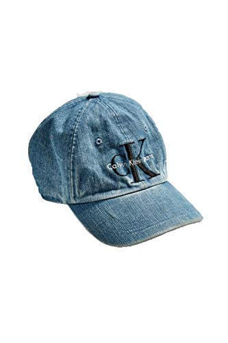 Calvin Klein Men`s Classic Wash Dye Baseball Hat