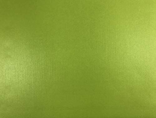 Thé Vert Sets de table papier – Lot de 100