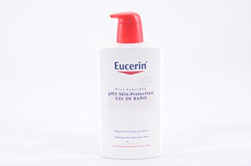 Eucerin pH5 Skin Protection Gel de Baño
